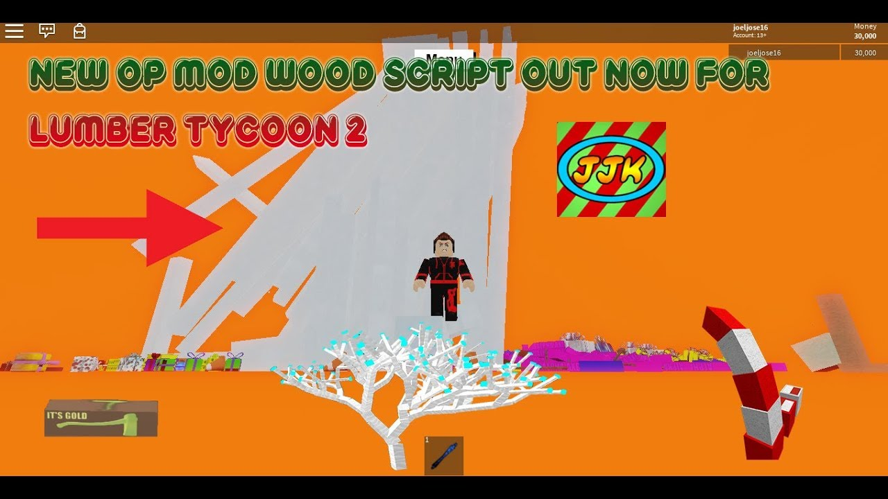 Roblox Lumber Tycoon 2 How To Get Electric Trees Youtube Lumber Tycoon 2 Updates