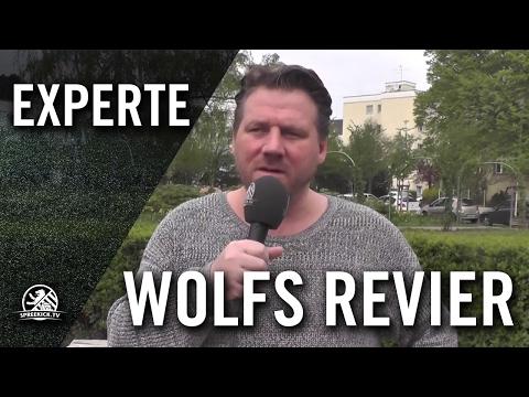 Verbandstag, Profis und Verzicht - Wolfs Revier | SPREEKICK.TV