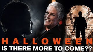 Jason Blum Wants To Make Multiple Halloween Films (What happens to the Halloween Franchise now?)