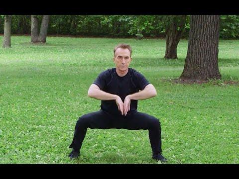 The Workout: Spiral Power Qigong