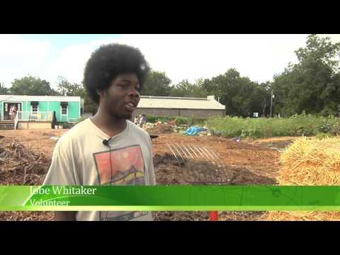 [STUDENT VIDEO] Future Fresh Farm