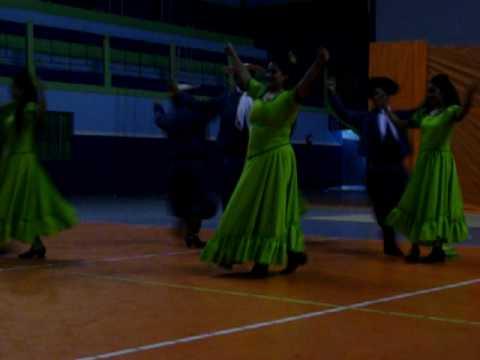Ballet Taragüi Danza