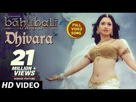 Baahubali-Movie-Dhivara-Full-Video-Song
