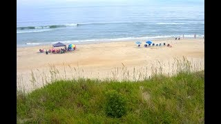 Corolla Outer Banks Live Beach Webcam