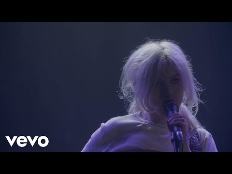 Black Honey - Spinning Wheel (Live) - Vevo @ The Great Escape 2016