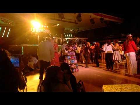 Marimba Perla Chiapaneca - La Gallinita