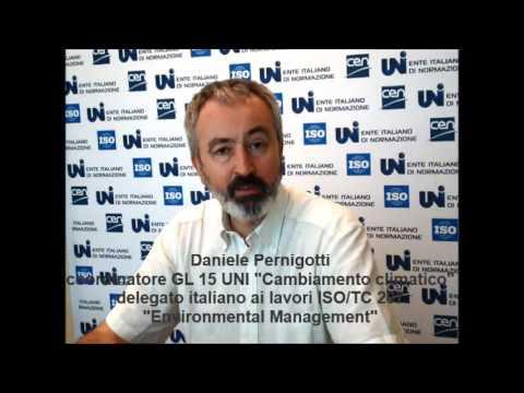 Cambiamento climatico: riunito a Milano il gruppo di lavoro UNI