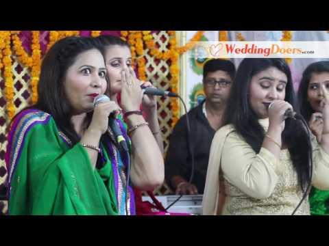 Punjabi Folk Song For Weddings - Bhabi deeva jaga(Full Song)