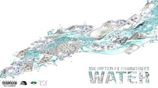 Water x Joe Gifted x Fronstreet[Prod By.Tasha Catour&Tra Beats]