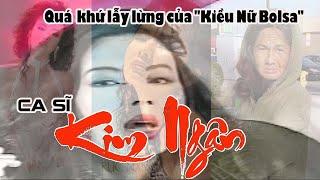 Ca sĩ KIM NGÂN: NGÀY ĐÓ - BÂY GIỜ