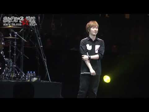 五月天 - 《諾亞方舟世界巡迴演唱會2012-香港站》(尾場Encore及記者會)