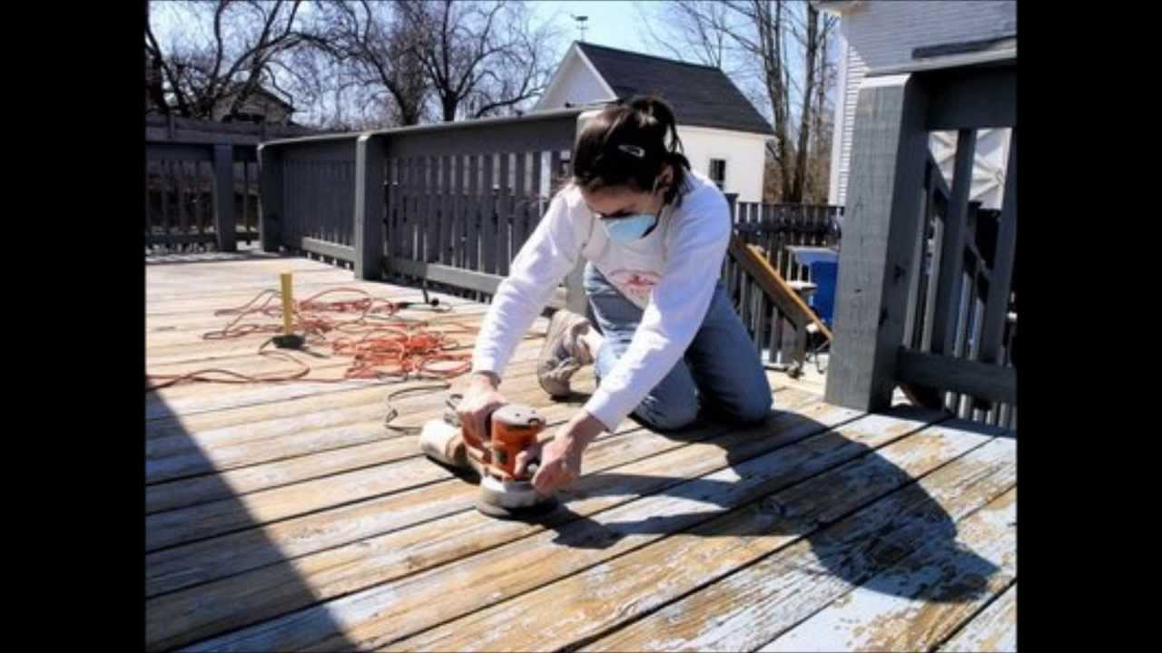 Magic Deck Pvc Decking Cover Youtube