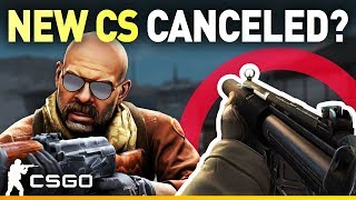 7 Reasons There Will Never Be a NEW Counter-Strike Game - YouTube