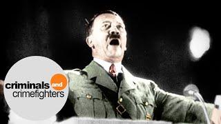 Evolution Of Evil E05: Adolf Hitler | Full Documentary