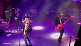 Cheap Trick Live in Greensburg PA Full Concert Feb. 2, 2020