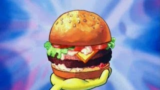 How To Make a Krabby Patty