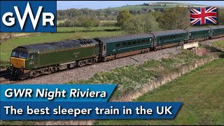 GWR Night Riviera review : Perfect journey to Cornwall