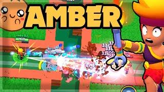 AMBER Mechanics + Gameplay + CUSTOM MAPS 🍊