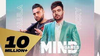 Mind Games – Vicky Ft Karan Aujla