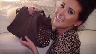 Whats in my bag? | Jaclyn Hill