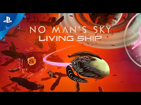 "Update ""Living Ship"""
