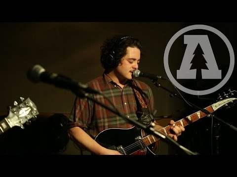 The Districts - Young Blood - Audiotree Live (5 of 5)