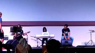 Waltzing Matilda oleh Ayu PH Bless Music Wonosobo