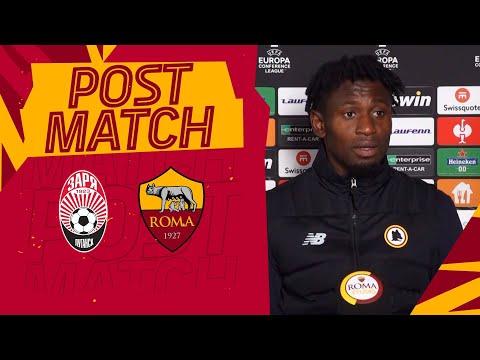 VIDEO - Diawara: