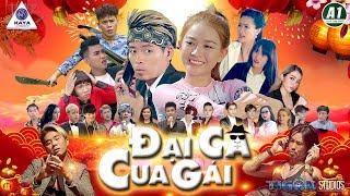 Phim ca nhạc hài: ĐẠI CA CUA GÁI (Sự Nỗi Loạn Của Hội FA) | Khánh Đơn, Ti Gôn, Song Dương