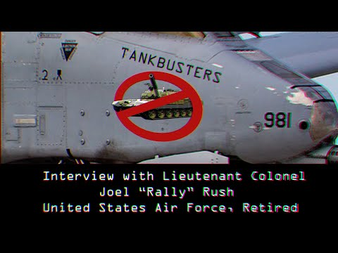screenshot of youtube video titled Tankbusters, Part 1: Introduction