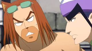 Fairy Tail Episode 178 English Dubbed