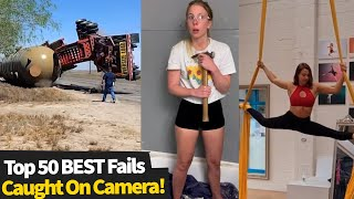 Top 50 Best Viral Fails Compilation 2021 | Best Fails Of The Year, So Far!