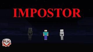 MONSTER SCHOOL : AMONG US 3 IMPOSTOR - MINECRAFT ANIMATION