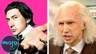 Top 10 Surprisingly Good Saturday Night Live Hosts