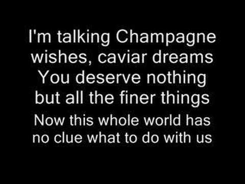 Baixar Fergie Ft. Ludacris-Glamorous (WITH LYRICS)