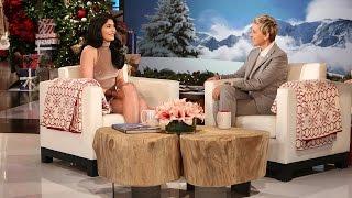 Kylie Jenner Talks Tyga and Caitlyn