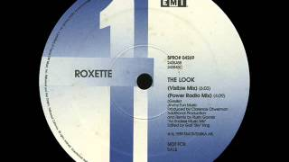 Roxette - The Look (Visible Mix) HQ AUDIO