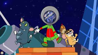 Rat-A-Tat |'Video Game & More Episodes for Children'| Chotoonz Kids Funny Cartoon Videos