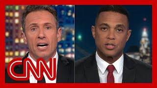Chris Cuomo on border bill: It didn't have to take this long