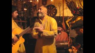 RSVP Bhangra - Rocking Sounds Via Punjab - RSVP - Giddeh Vich - Songs From The Shed Session