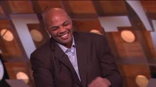 Charles Barkley and Shaq funniest moments/inside the nba part 2
