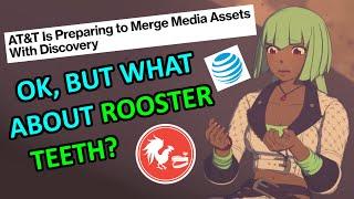 Good Roosterteeth News?