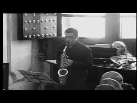Manuel de Falla - Siete Canciones Populares Españolas