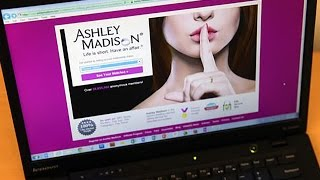 Ashley Madison User Outed On Live Radio
