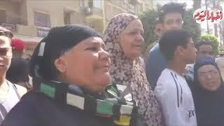 أخبار اليوم | ردود افعال الاهالى بعد حكم تأجيل قضية راجح ...