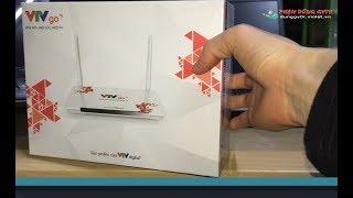 Tivi Box VTV Go Xem truyền hình miễn phí - Business Computer