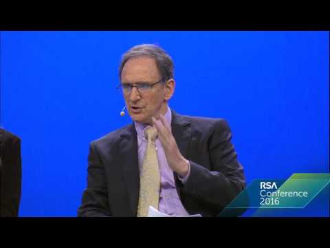 RSA 2016: The Cryptographers' Panel