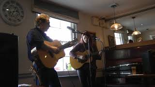 Don't Think Twice It's Alright - Eliza Acty Duo