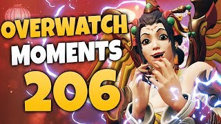 Overwatch Moments #206