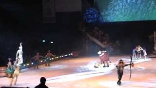 Cruella DeVille -  Disney On Ice